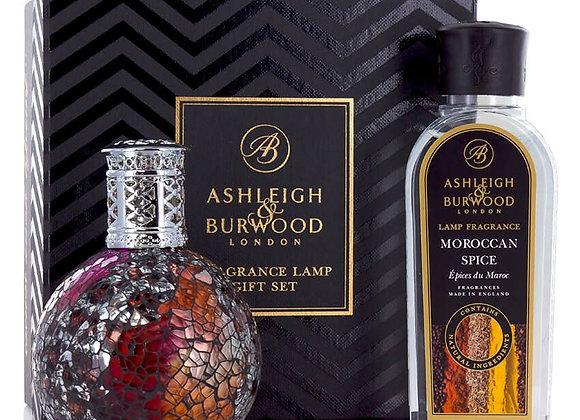 Ashleigh & Burwood Fragrance Lamp Set - Vampiress & Moroccan