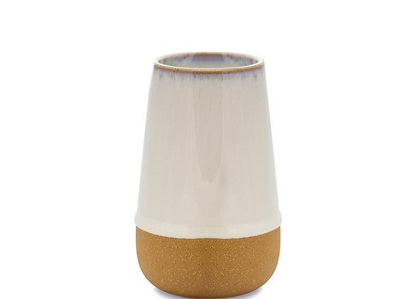 Paddywax Kin 10oz Snow reactive dipped glaze - Jasmine + Bamboo