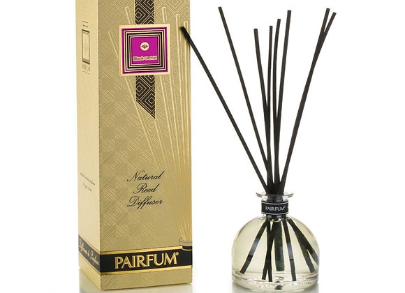 Pairfum Black Orchid Large Reed Diffuser Bell Shaped 250ml