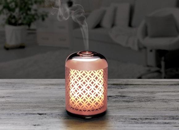 MadeByZen - NITRUM ROSSO Glass Aroma Diffuser