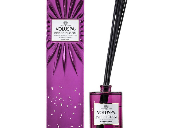 VOLUSPA PERSE BLOOM FRAGRANT OIL DIFFUSER 192ML