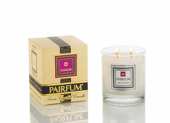 Pairfum Black Orchid Pairfum Snow Crystal Classic Candle