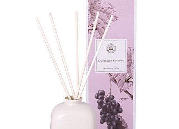 Kew Aromatics Champagne and Pomelo Ceramic Diffuser 150ml
