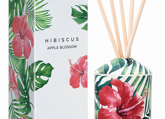 STONEGLOW - Urban Botanics Hibiscus Apple Blossom Reed Diffuser