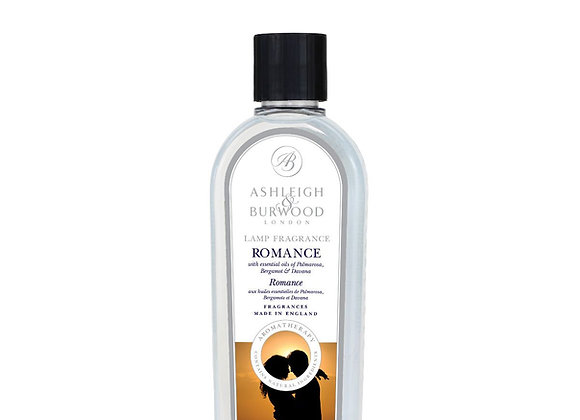 Ashleigh & Burwood Fragrance Lamp Essential Oil - Romance 500ml