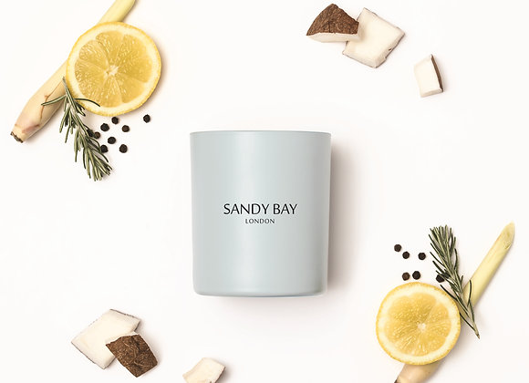 Sandy Bay London Retreat Collection - Decadence Fragranced Candle