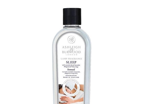 Ashleigh & Burwood Fragrance Lamp Essential Oil - Sleep 500ml