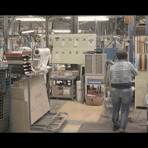 Fermob Factory Tour