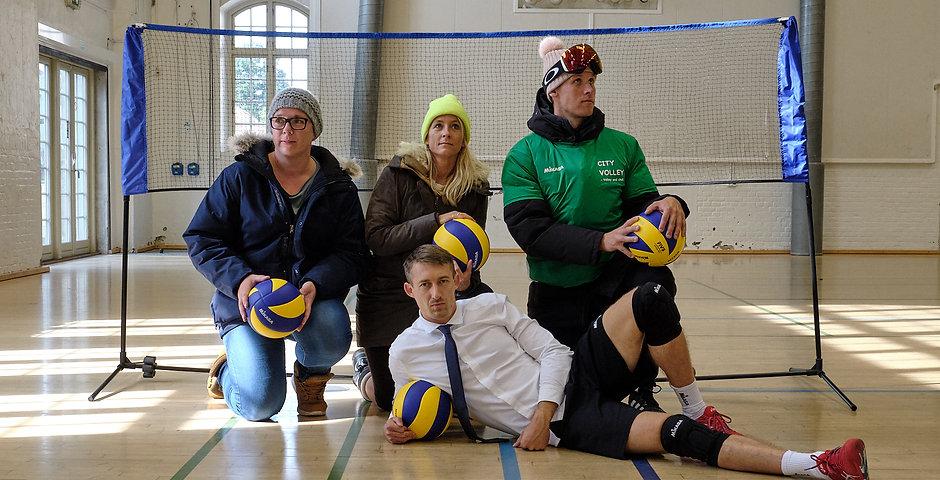 Full Team - København 30/10