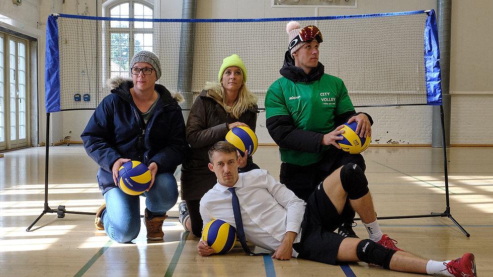 Full Team - Odense 25/11