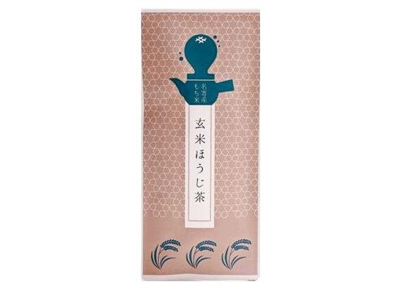 玄米ほうじ茶(大)