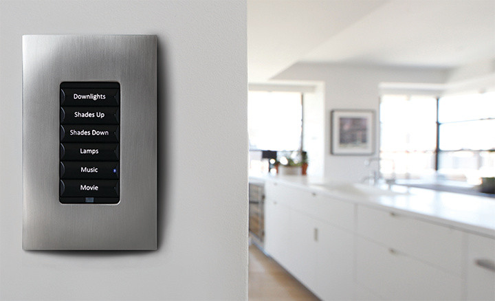 Smart lighting, Home Automation Sydney