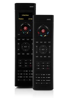 Control4 SR-250 Remotes