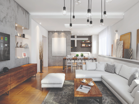 SMART LIGHTING SYSTEMS: THE MUST DO FOR A SMART HOME