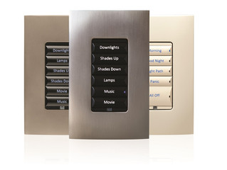 THE KEYPAD: THE IDEAL INTERFACE FOR PERSONALIZATION