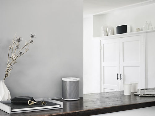Sonos home audio