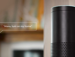HANDS-FREE HOME AUTOMATION—IMAGINE THE POSSIBILITIES!