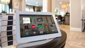 Turning your house into a Smart Home