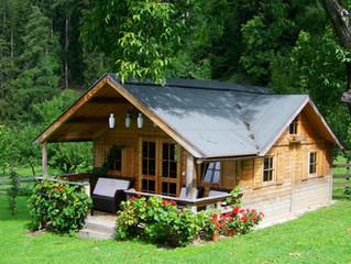 TINY HOUSE, SMART HOME