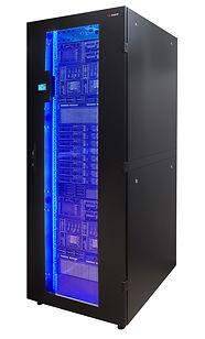 Smart Home Server Rack