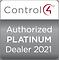 Control4 Platinum Dealer