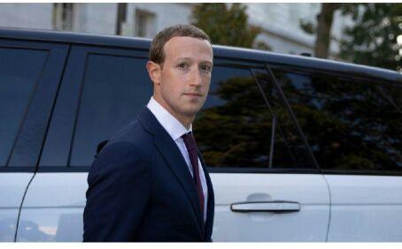 أهم ما أدلى به الرئيس التنفيذي لفيسبوك امام الكونجرس بشأن عملة ليبرا