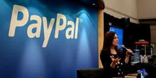 باي بال PayPal تعلن عن قسم أعمال خاص بالعملات المشفرة