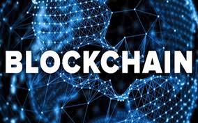 تقنية Blockchain