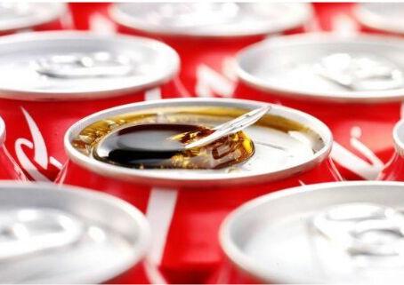 آلات بيع كوكا كولا في أستراليا ونيوزيلندا تقبل البيتكوين والإيثر
