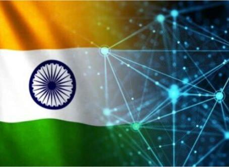 ترغب الهند في ربط المزارع بالمشتري المحلي والعالمي عبر تقنية البلوكشين