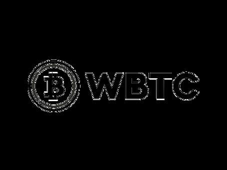 نظرة عامة على شبكة WBTC