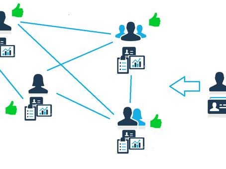 تقنية Blockchain ل ادارة الموارد البشرية في المؤسسات والشركات (حالات استخدام مثيرة للاهتمام)