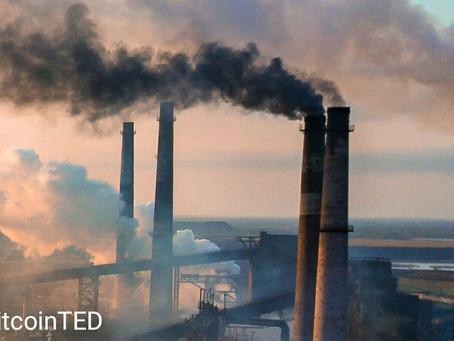 منغوليا الداخلية في الصين تدفع معدني البيتكوين نحو الطاقة النظيفة