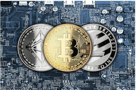 خمس دول بها اكبر عدد من بورصات العملات الرقمية
