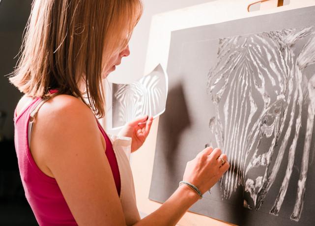 Artist T Allen