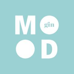 MOOD GIN Logo