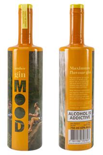 MOOD Gin Amber