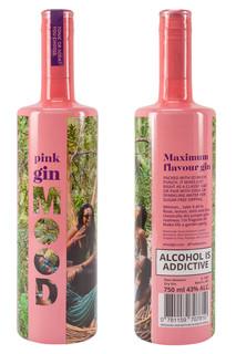 MOOD Gin Pink