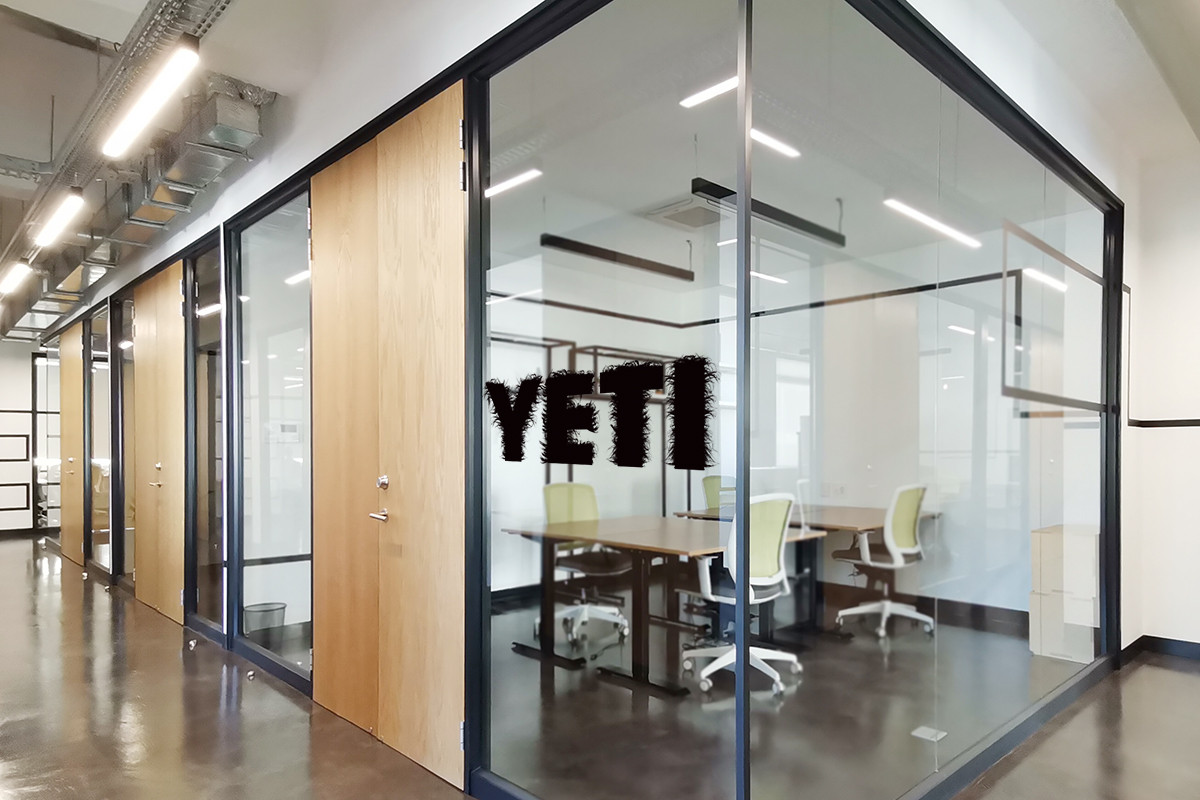 HOUSE OF_ Yeti