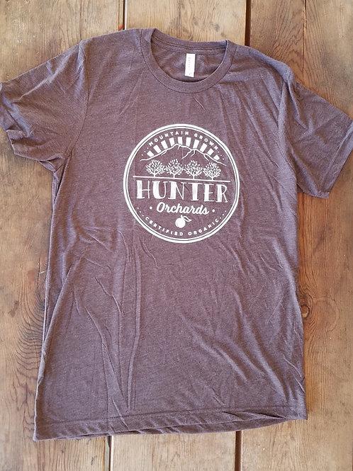 Men's T-Shirts, Tri-Blend