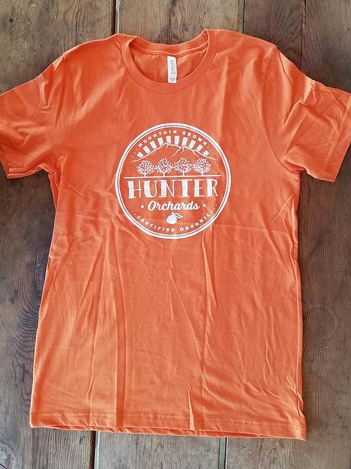 Adult Unisex T-Shirts (100% Cotton)