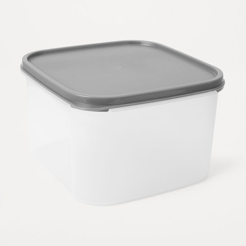 2.7L Dry Food Storage Container