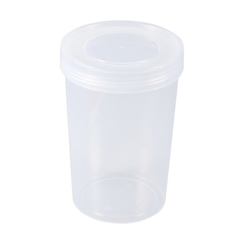 2L Round Food Container