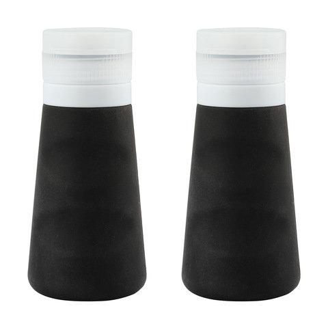 2 Pack Travel Bottles
