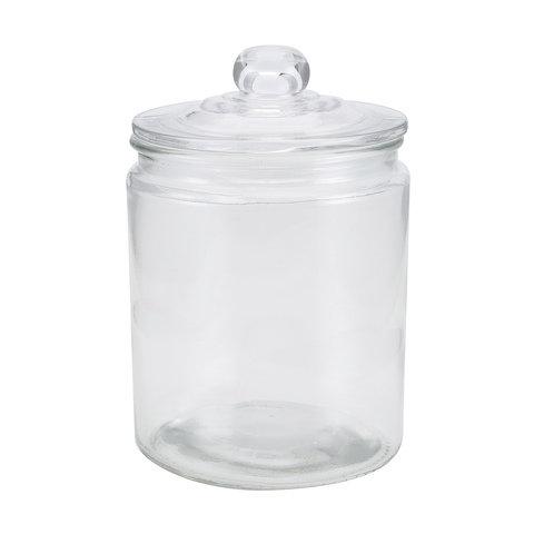 1.9L Glass Jar