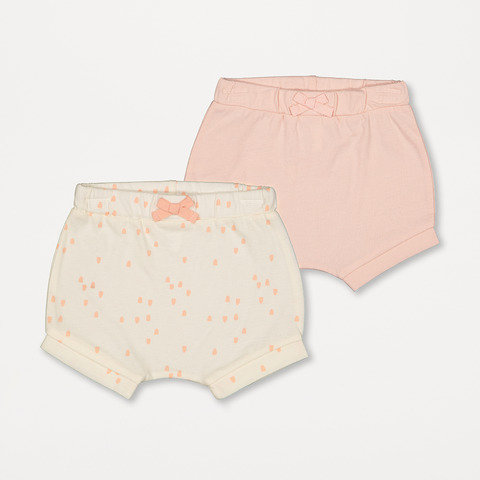 2 Pack Bloomers