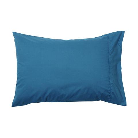 225 Thread Count Pillowcase - Teal
