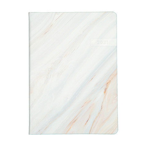 2021 WTV A5 Marble Diary