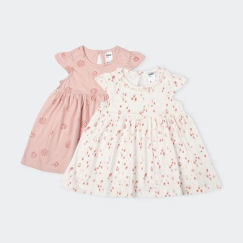 2 Pack Dress