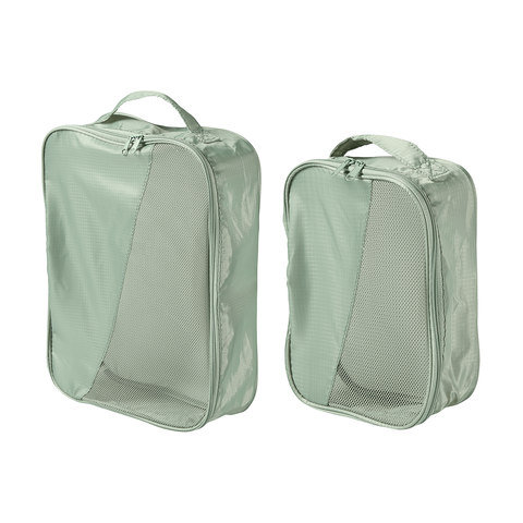 2 Packing Cubes - Green